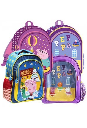 BAG PEPPA Toddler