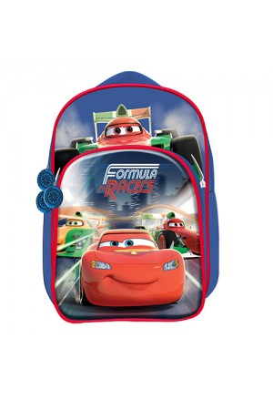 BACKPACK CARS