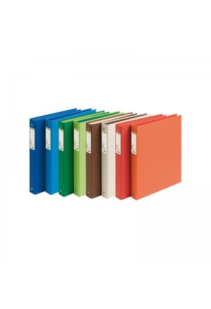 Binders A4 soft 4kr Exacompta