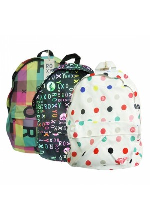 SCHOOL BAG ROXY QUICKSILVER