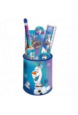 GIFT SET 6 PCS FROZEN