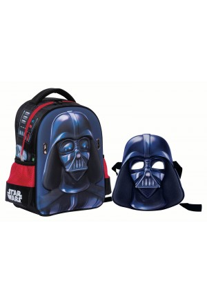 BAG JUNIOR VADER STAR WARS