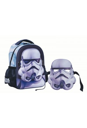 BAG JUNIOR TROOPER STAR WARS