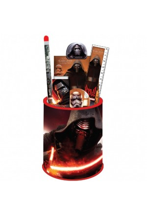 GIFT SET 6 PCS STAR WARS