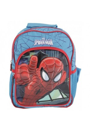 BAG SPIDERMAN TROLLEY
