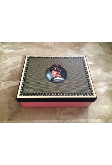 Cakes5 Boxes 5 sizes