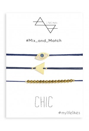 Mix and match CHIC Bracelet