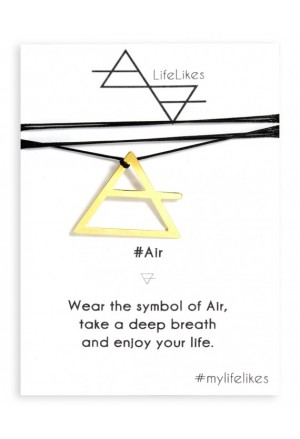 Air Necklace