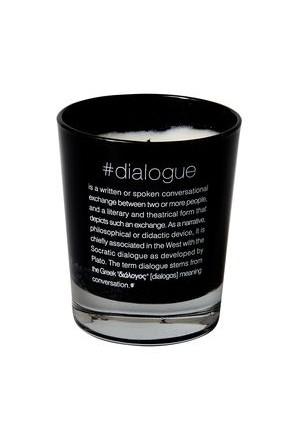 Αρωματικό κερί harmony