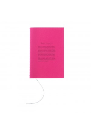 Notebook ECSTASY PINK