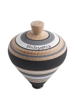 Σβούρα philosophia