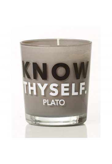 Know Giasemi Scented Candle