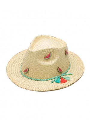 WATERMELLON HAT