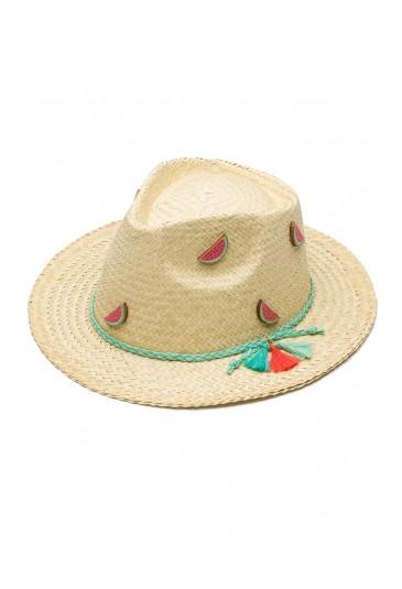 WATERMELLON HAT