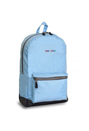 JWORLD LUX BAG SKYBLUE