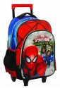 TROLLEY BAG SPIDERMAN SINISTER