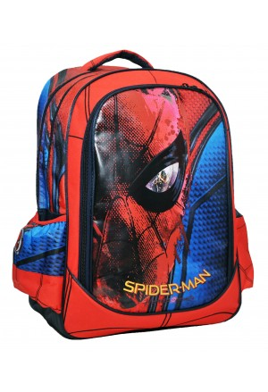 OVAL BACKPACK SPIDERMAN HOMECOMING