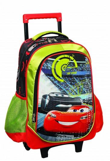 TROLLEY BAG CARS MOVIE 3
