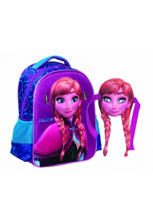 BAG JUNIOR ANNA FROZEN