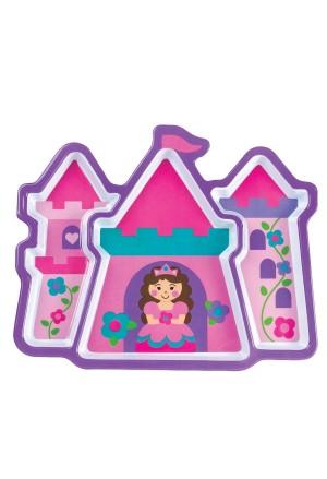 Melamine Tray Princess Stephen Joseph