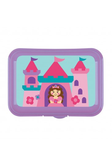 Snack Boxes Princess Stephen Joseph