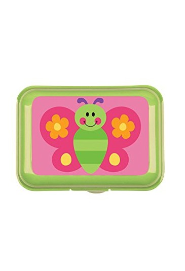 Snack Boxes Butterfly Stephen Joseph