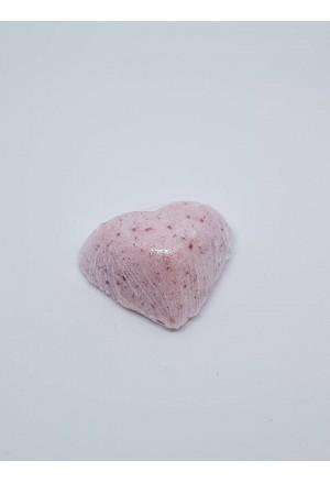 BATH BLASTER VANILIA 6 HEARTHS