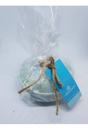 Σαπούνι κατά της κυτταρίτιδας θαλασσινό - Marine