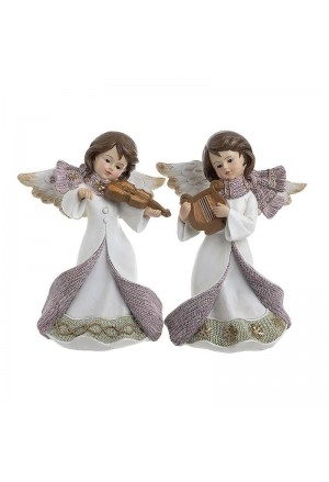 Angel Christmas Set 2 Pieces