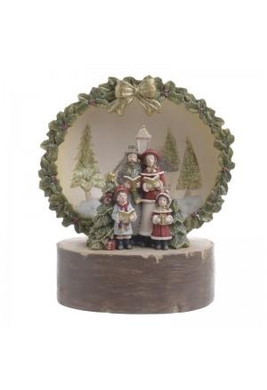 Christmas product santa