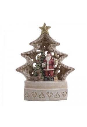 Χριστουγεννιατικη Παρασταση SANTA