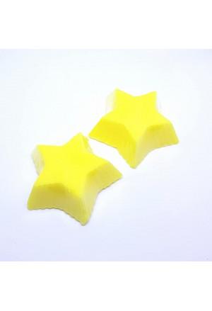 Scented soaps Glycerin orange CupCakes