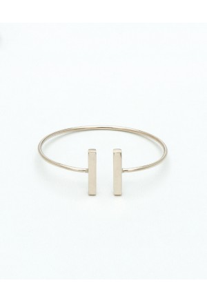 Less is more Bangle
