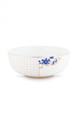 Royal White Bowl 17 cm