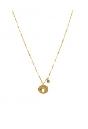 Cleopatra eye Necklace