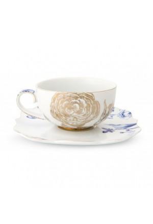 Φλιτσάνι espresso Royal White