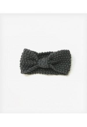 Headband Grey