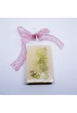 Glycerin soap Aqua minerals Vintage