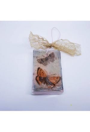 Glycerin soap Dove Vintage