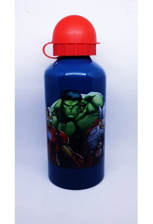 BOTTLE DISNEY METAL ALUMINIUM