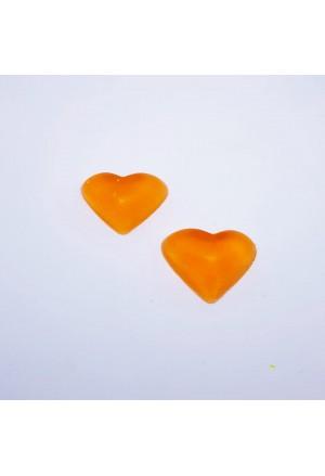 Αρωματικά Σαπουνάκια Γλυκερίνης Πορτοκάλι