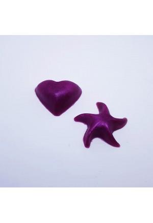 Αρωματικά Σαπουνάκια Γλυκερίνης Rose & Argan