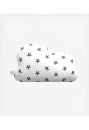 Διακοσμητικό Μαξιλάρι Grey Stars