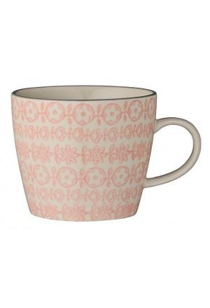 Κούπα Tea Coffee Hot Chocolate rose