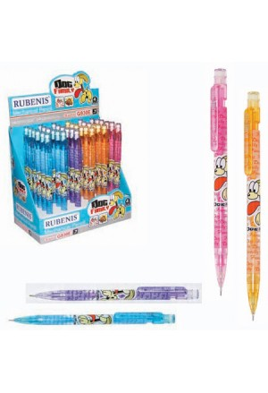 MECHANICAL PENCILS RUBENIS FANCY 0.7mm