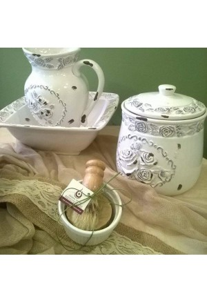 Σαπούνι Ελαιολάδου με Μπετονίτη