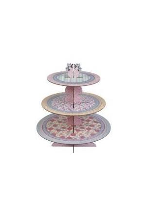lili Cakes 3 fl. 31χ52εκ.