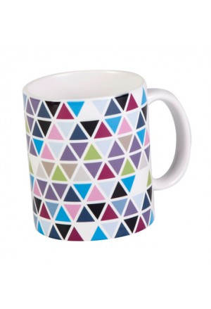 PRISME Pottery Mug