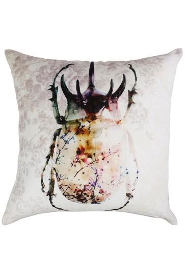 CHACHA Cushion cover 40×40 Duchesse