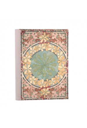 MUCHA 3, Adress book h.cover A5